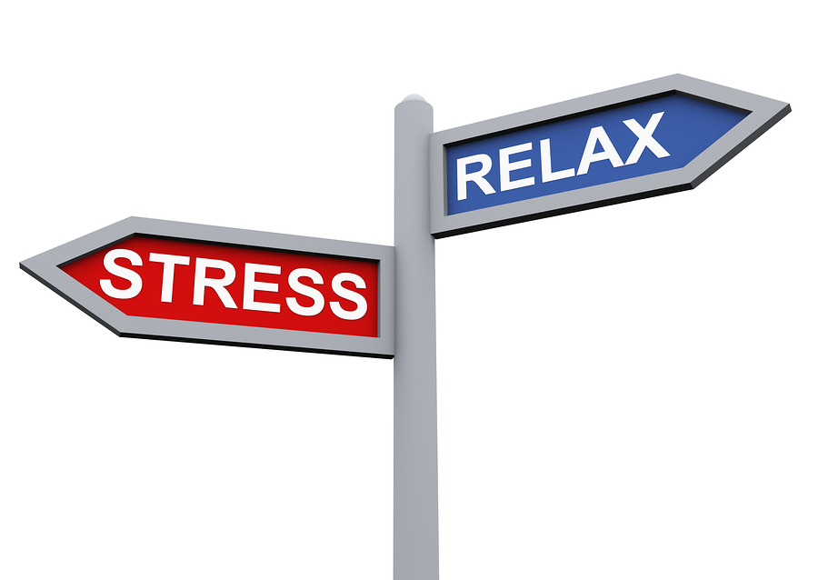 Stress of Relax